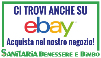 Sanitaria su ebay
